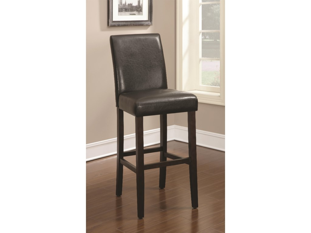 ROOMS # 2 Collection Accent SeatingBar Height Stool