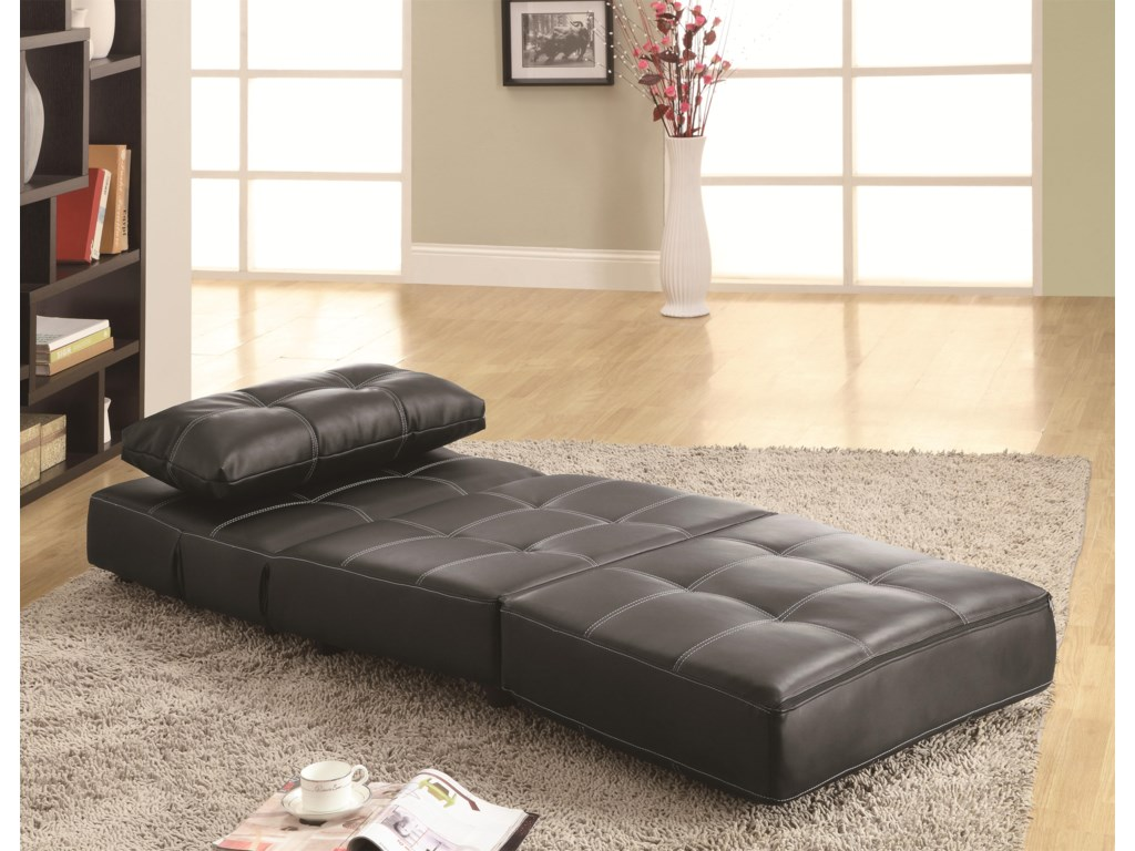 Coaster Accent SeatingLounge Chair/Sofa Bed