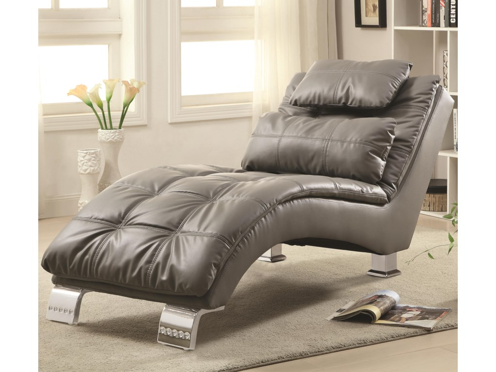 Coaster Accent SeatingChaise