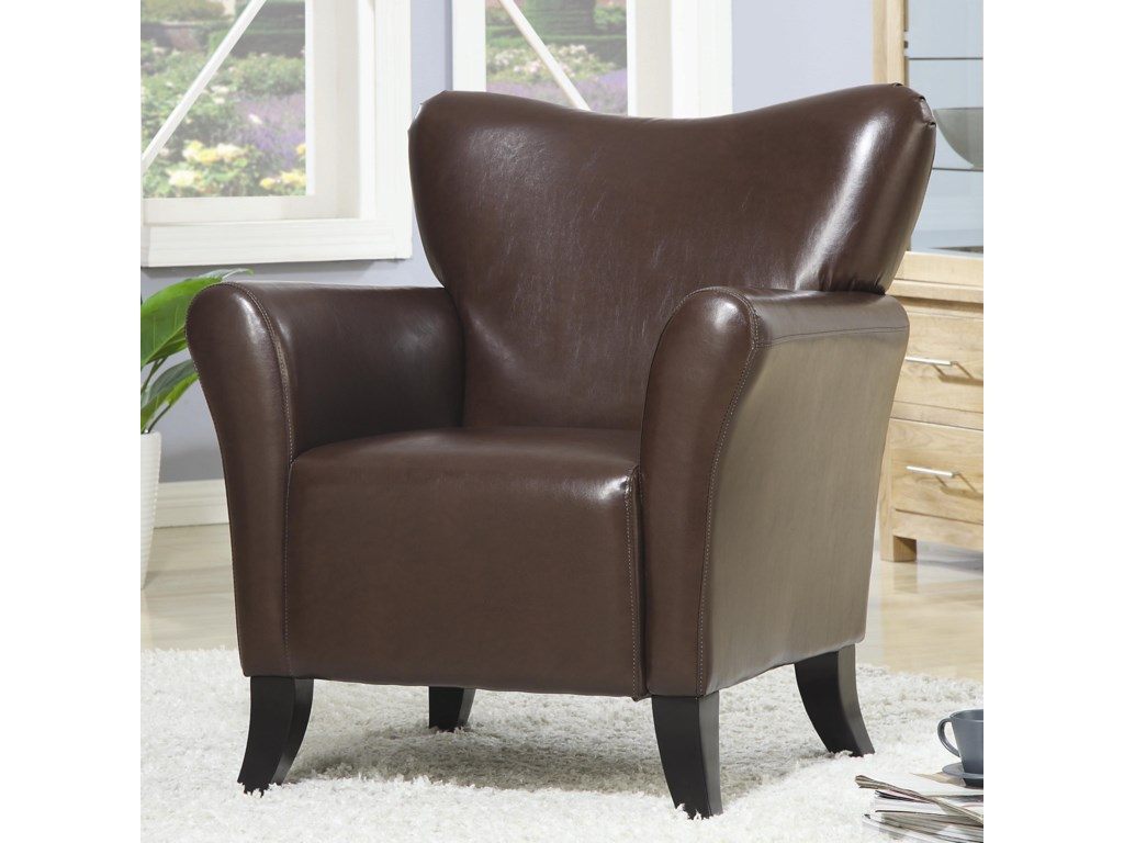 Rooms Collection Two Accent SeatingChair