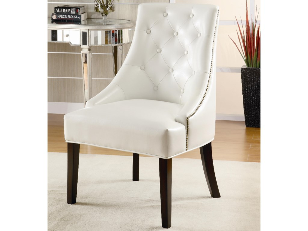 ROOMS # 2 Collection Accent SeatingAccent Chair