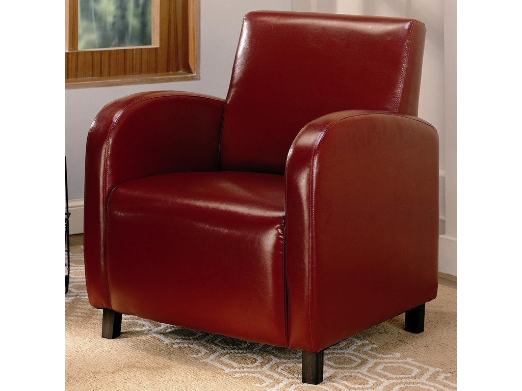 Coaster Accent SeatingChair