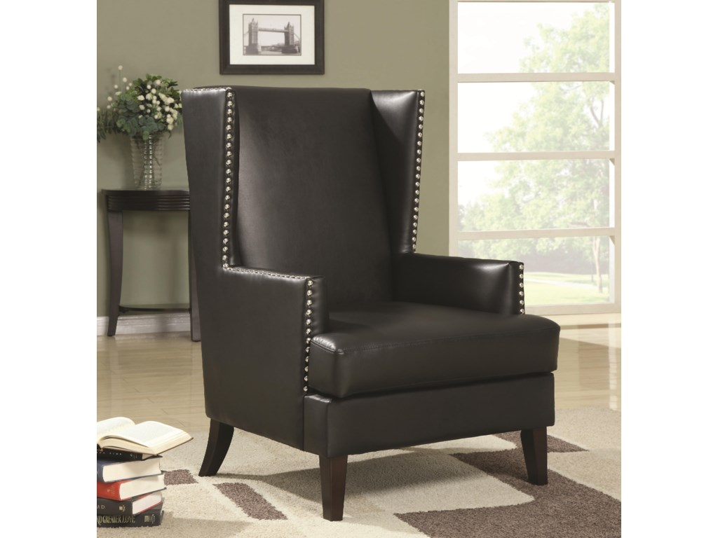 (Up to 40% OFF sale price) Collection # 2 Accent SeatingWing Back Accent Chair