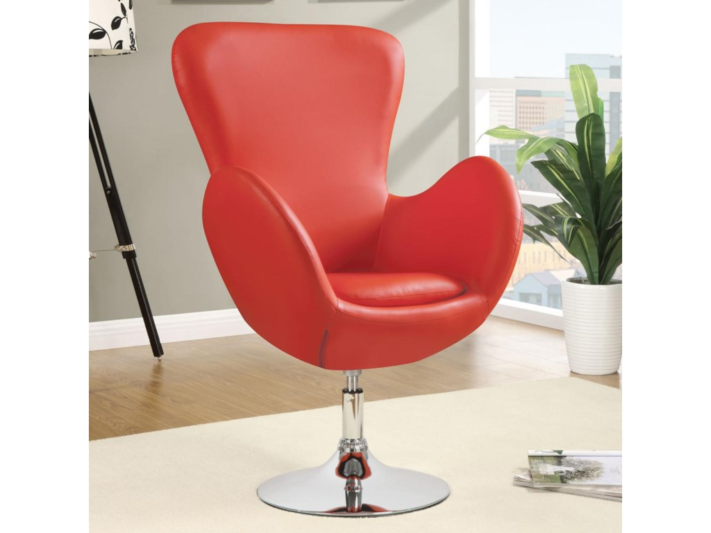 Coaster Accent SeatingLeisure Chair
