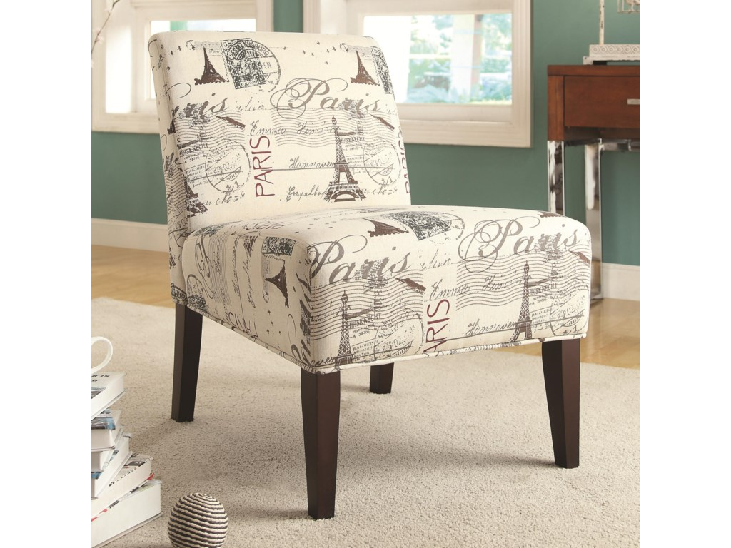 Coaster Accent SeatingAccent Seating Chair