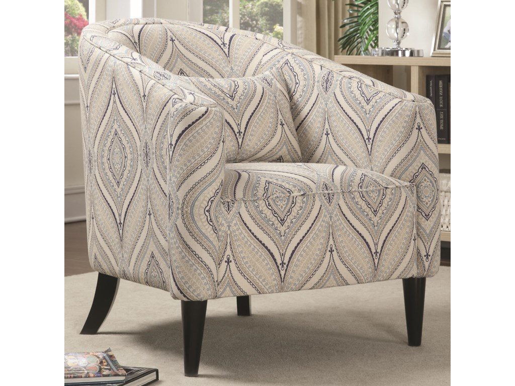 Coaster Accent SeatingUpholstered Chair