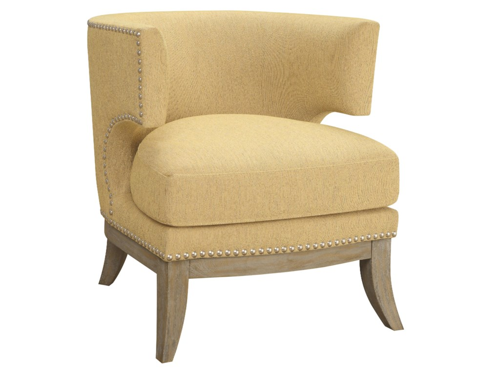 Rooms Collection Two Accent SeatingAccent Chair