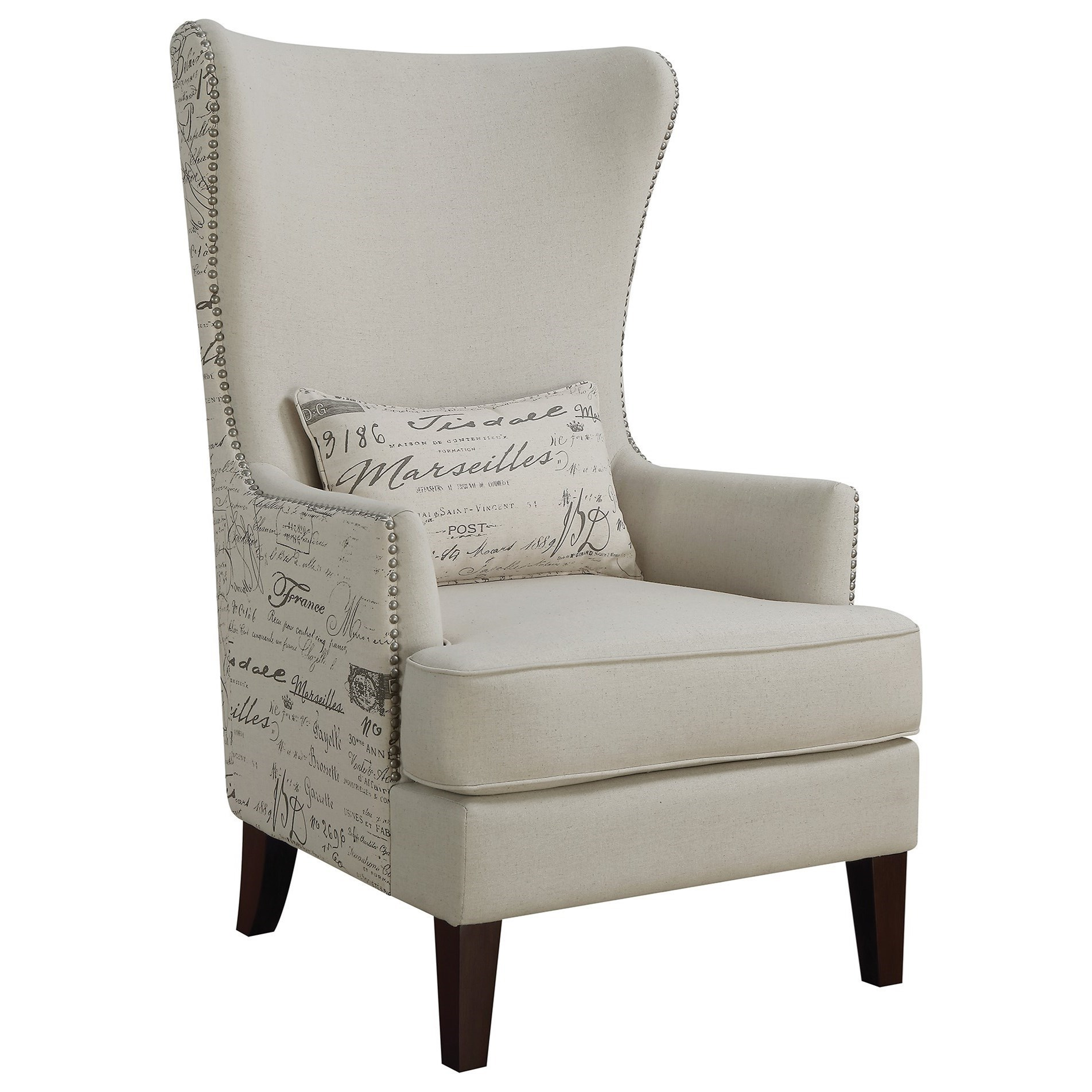 Coaster Accent SeatingAccent Chair ...