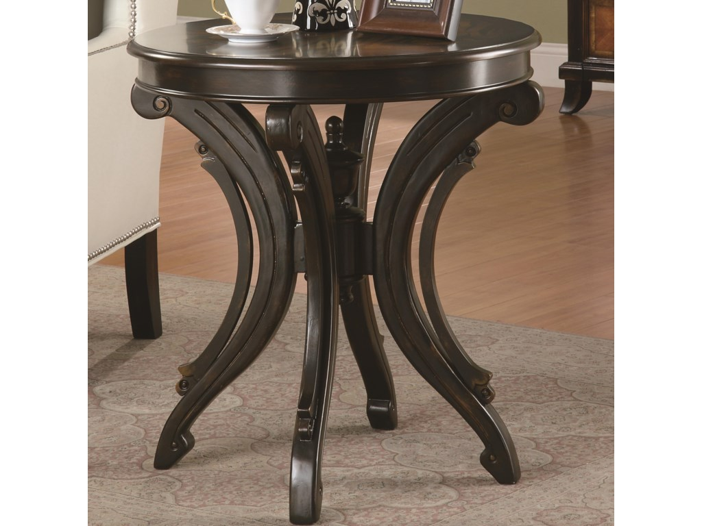 Coaster Accent TablesEnd Table