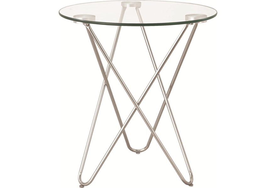 Coaster Accent Tables 901914 Pee