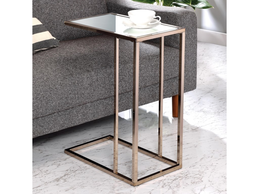 Coaster Accent TablesSnack Table