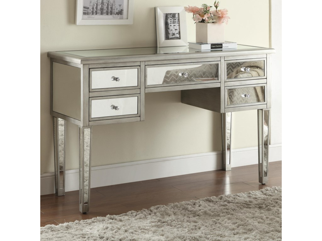 Coaster Accent TablesConsole Table