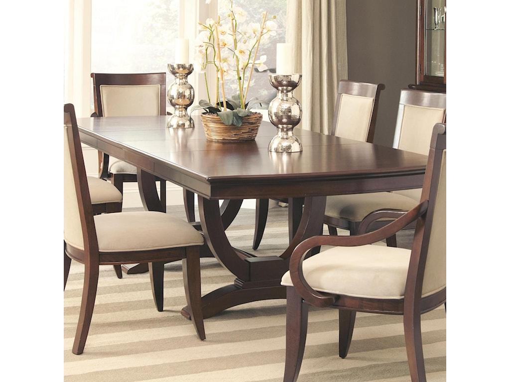 Coaster AlyssaDining Table
