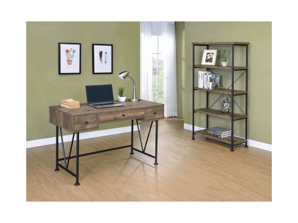 Coaster AnalieseWriting Desk