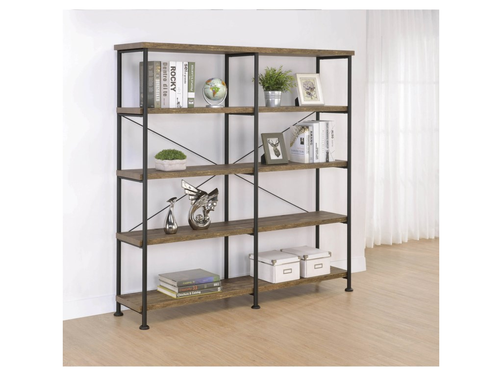 Coaster AnalieseBookcase