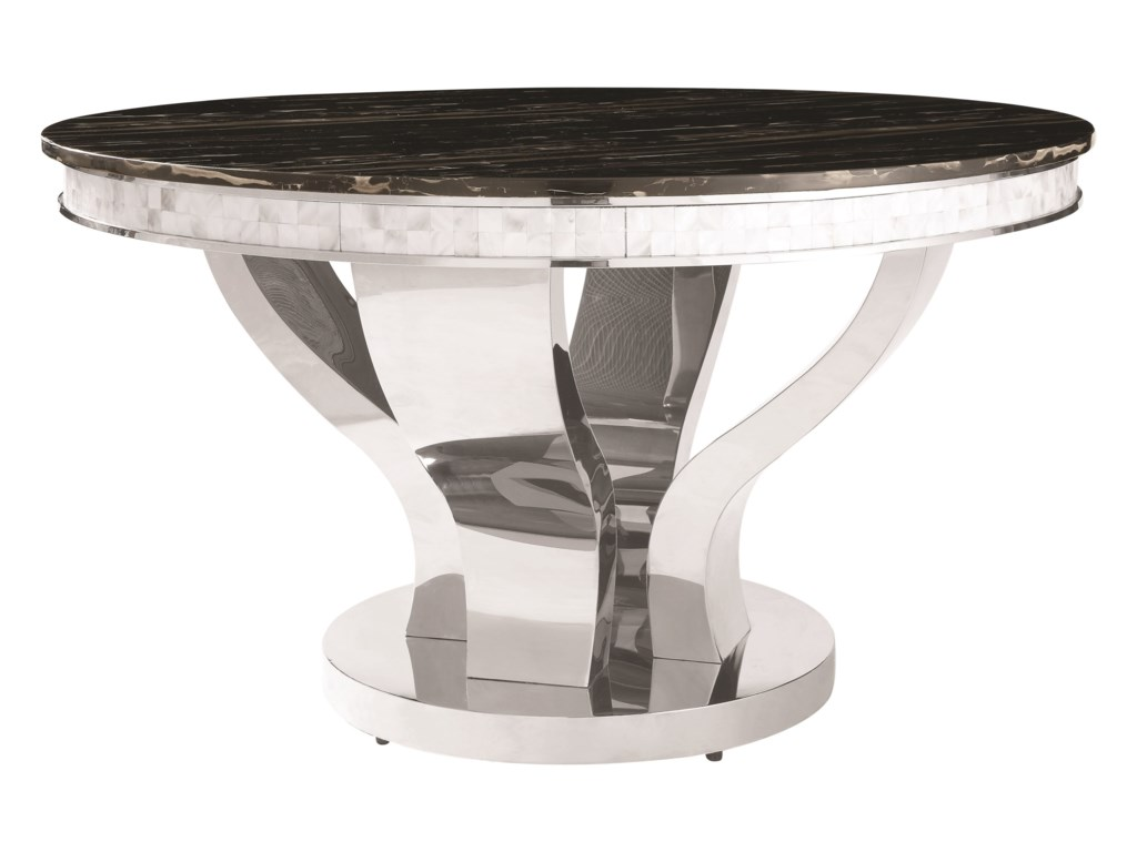 Coaster AnchorageDining Table