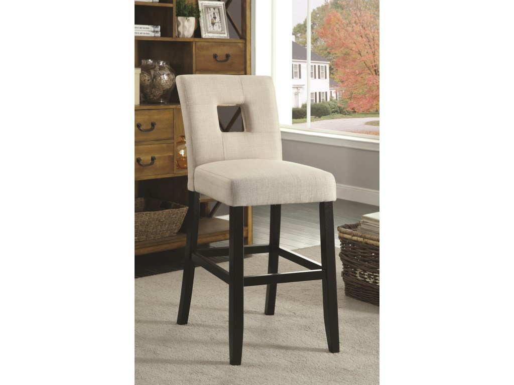 Coaster AndenneCounter Height Chair