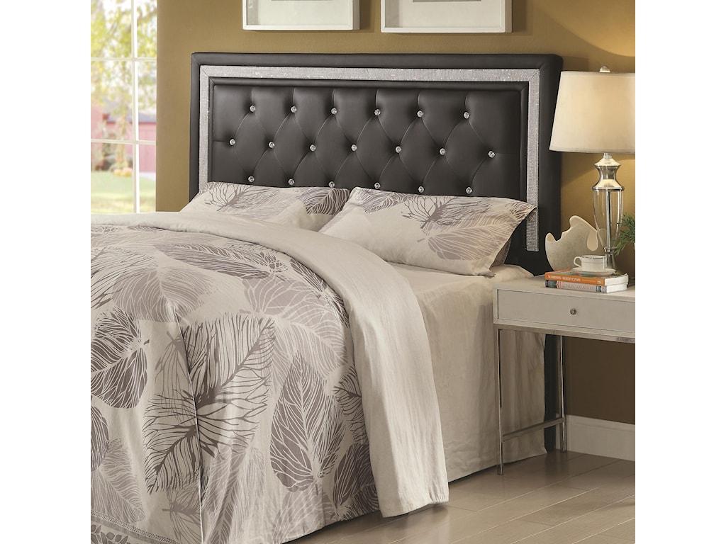 Coaster Andenne BedroomKing/ California King Headboard