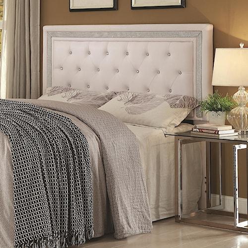 Coaster Andenne Bedroom Glamorous King/ California King Headboard