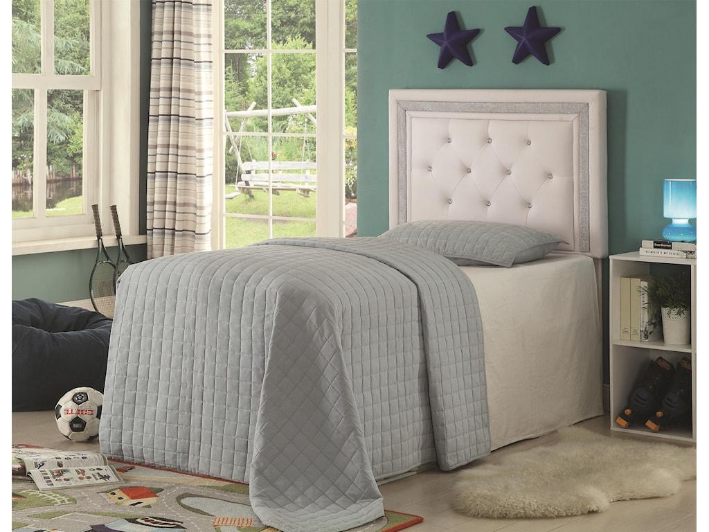 Coaster Andenne BedroomTwin Headboard