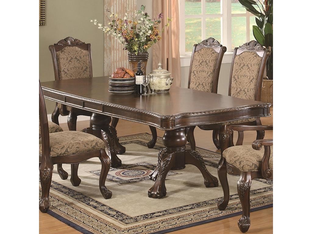 Coaster AndreaDining Table