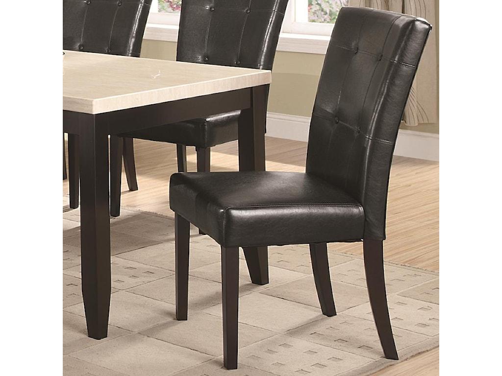 Coaster AnisaSide Chair