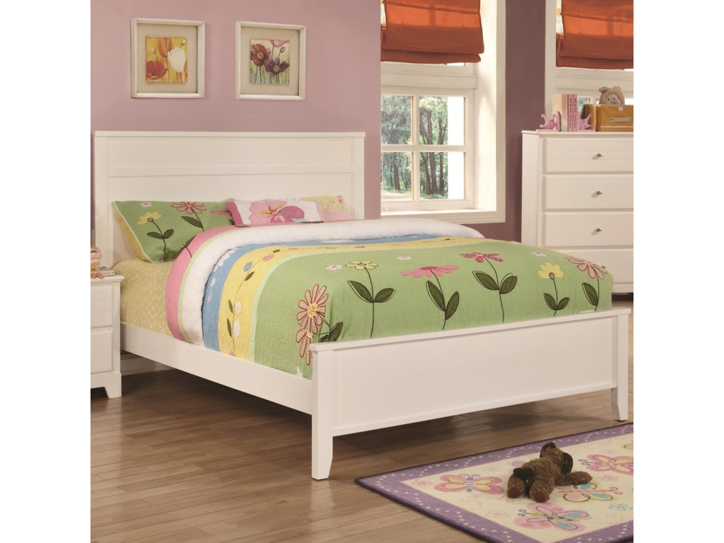 Coaster Ashton CollectionTwin Bed