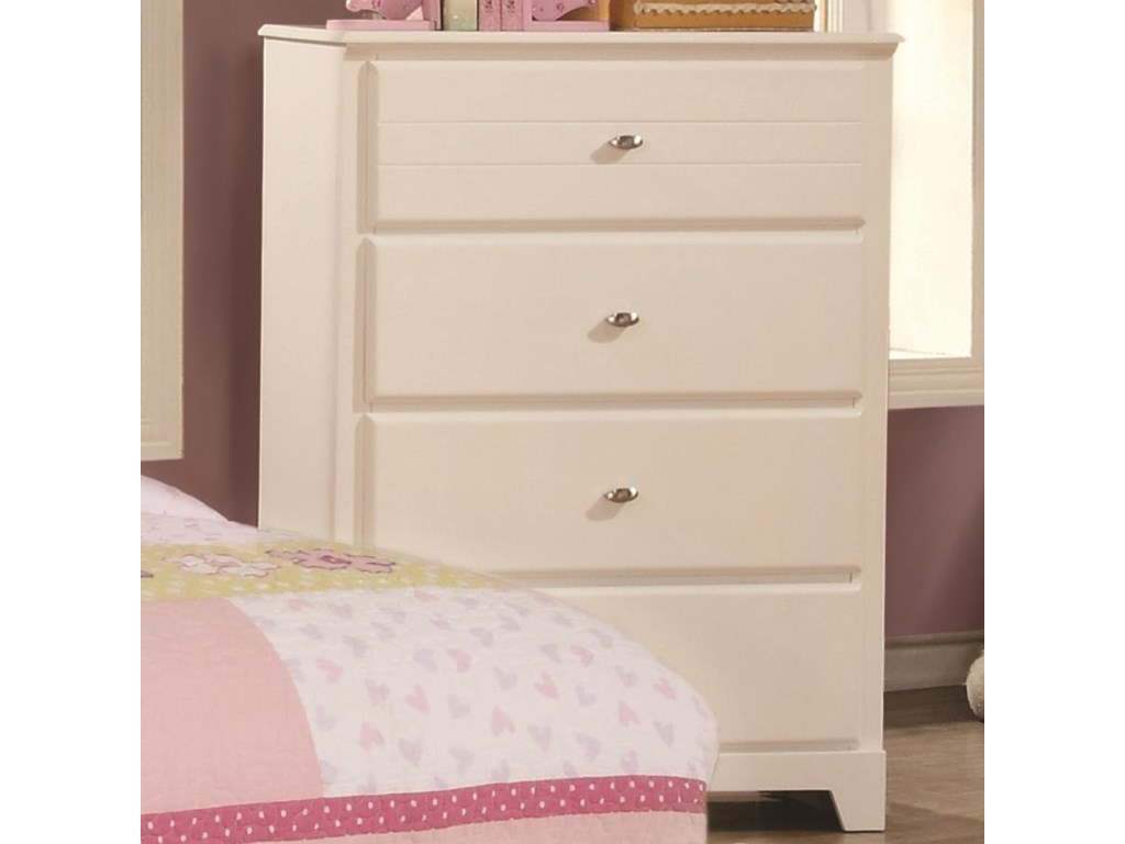 Coaster Ashton CollectionChest of Drawers