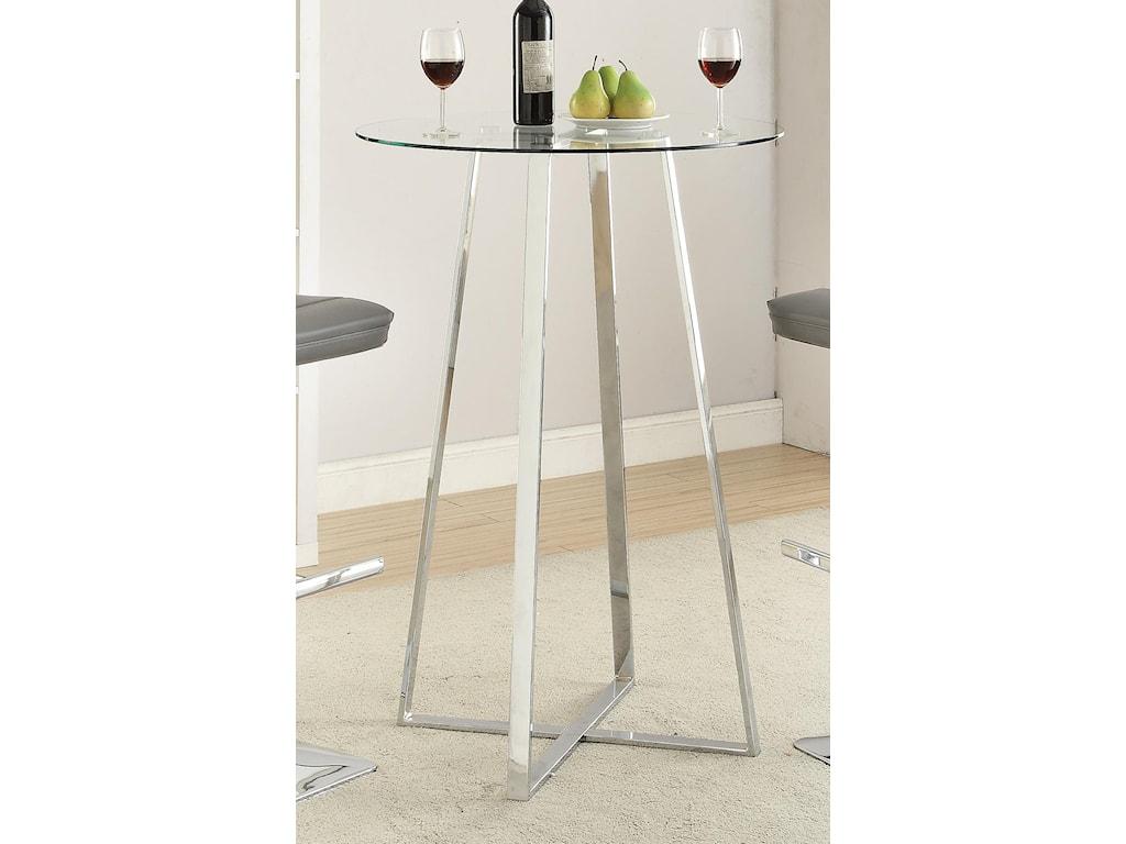 Coaster Bar Units and Bar TablesBar Table