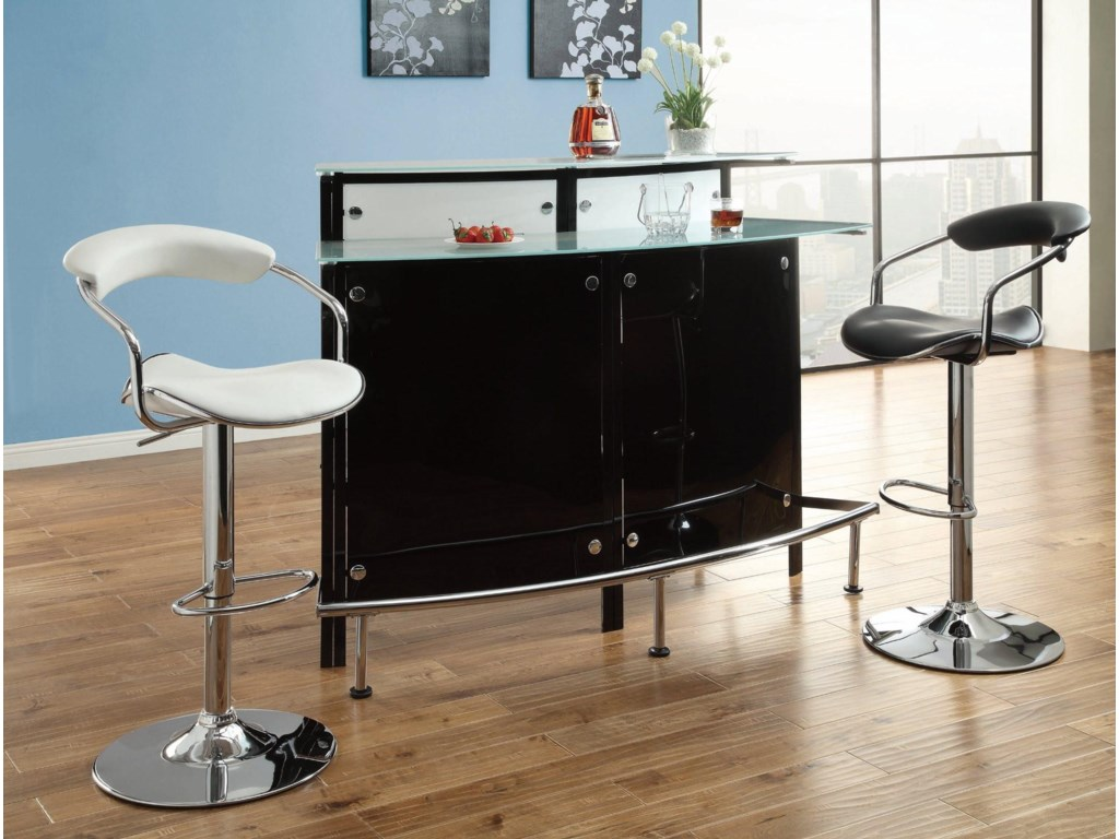 Coaster Bar Units and Bar TablesBar Table