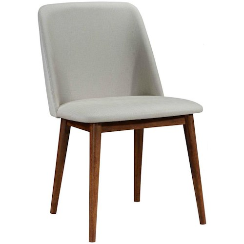 Coaster Barett Mid-Century Modern Dining Chair
