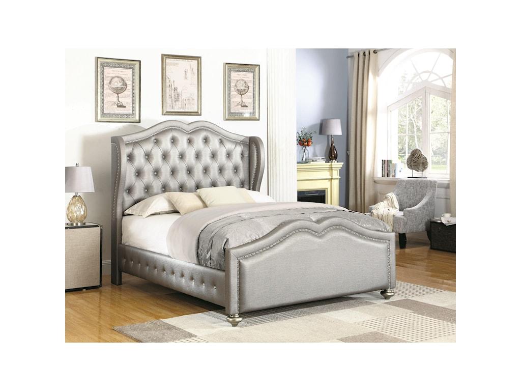Coaster BelmontEastern King Bed