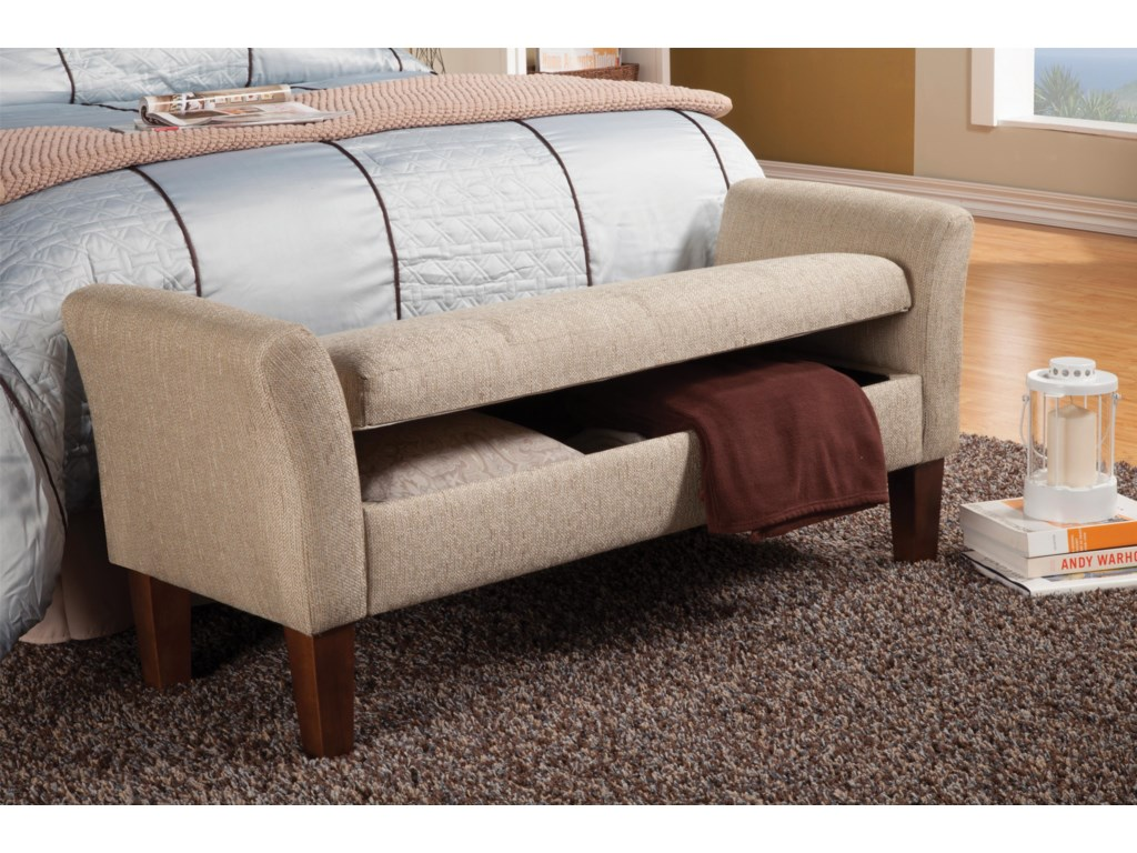 (Up to 40% OFF sale price) Collection # 2 BenchesStorage Bench