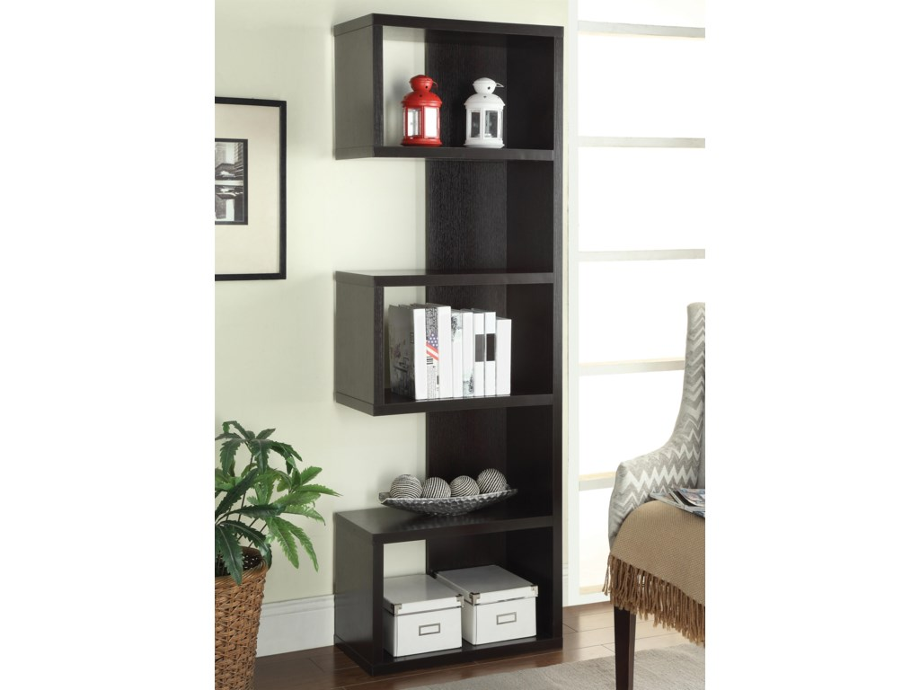 rose bookcase bookcases p stackable etagere open home depot gold the