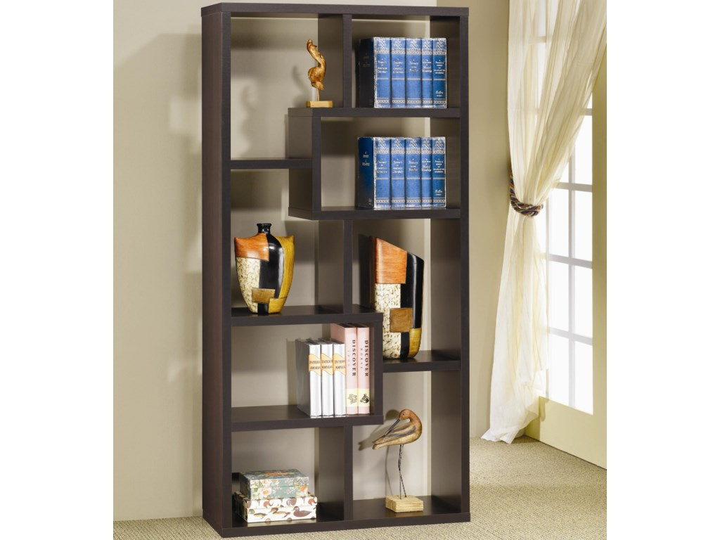 bookcase black walmart com coaster nutmeg company faaa antique ip