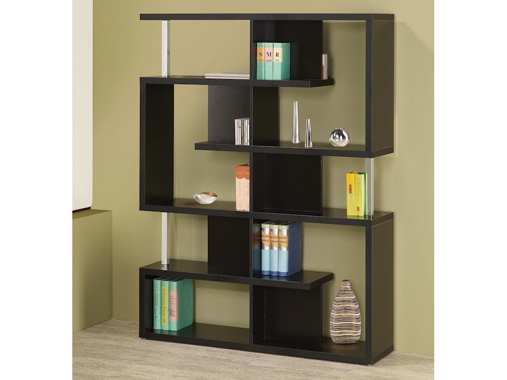Coaster BookcasesBookcase