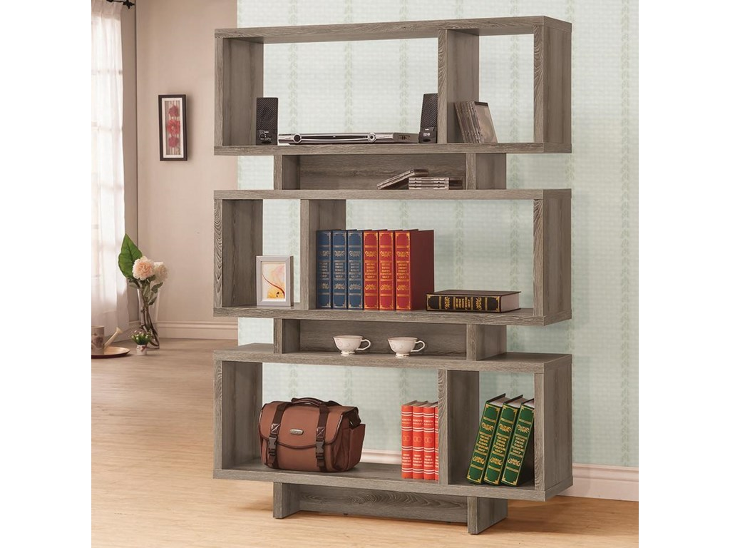 Coaster BookcasesBookcase