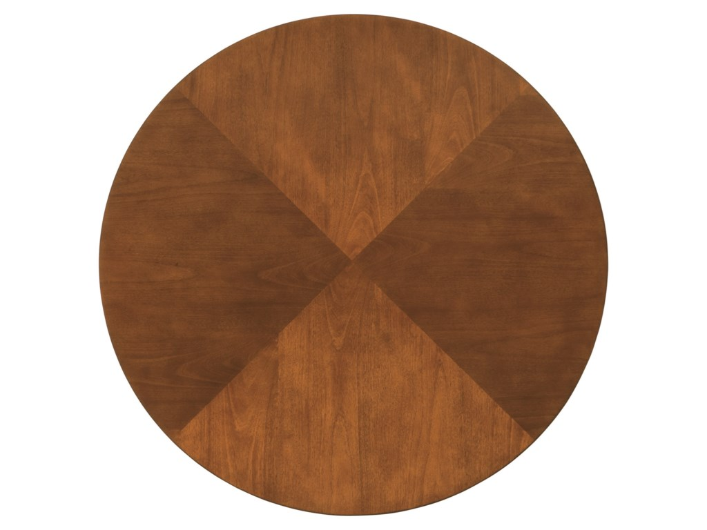 Coaster BoyerRound Table