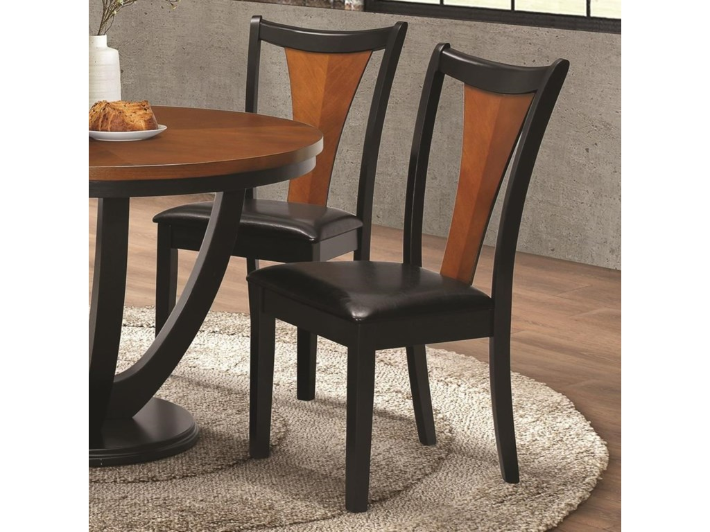 Coaster BoyerSide Chair