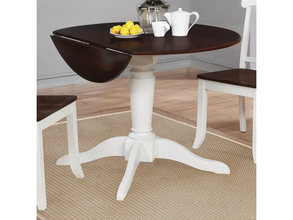 Coaster BremertonDining Table