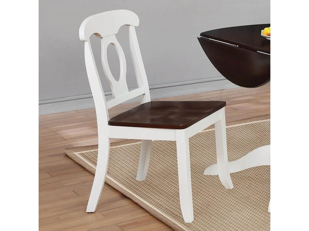 Coaster BremertonSide Chair