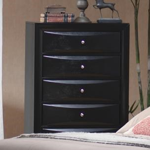 Coaster Briana 5 Drawer Chest