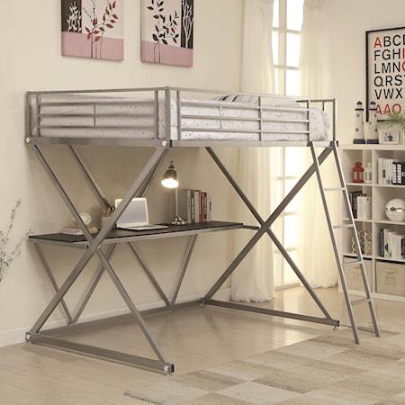 Full Loft Bed