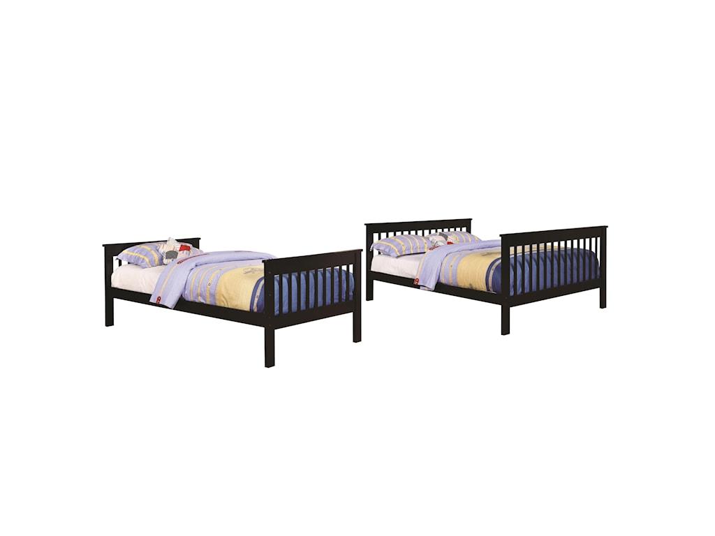 Coaster BunksBunk Bed