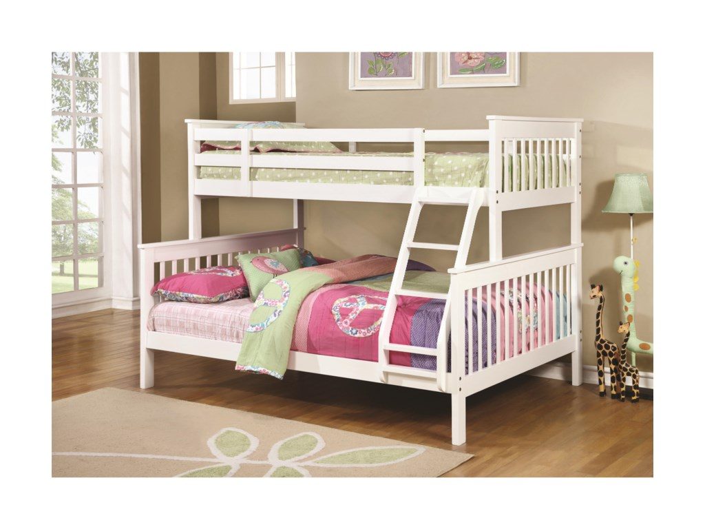 Coaster BunksBunk Bed