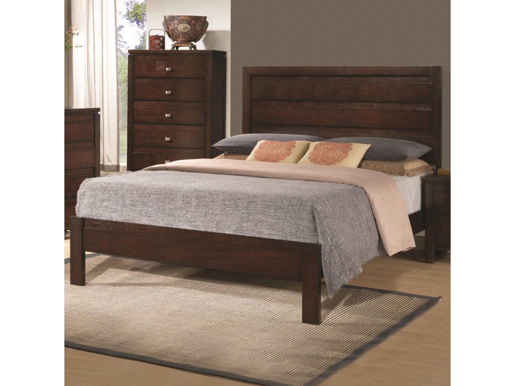 Coaster CameronQueen Bed