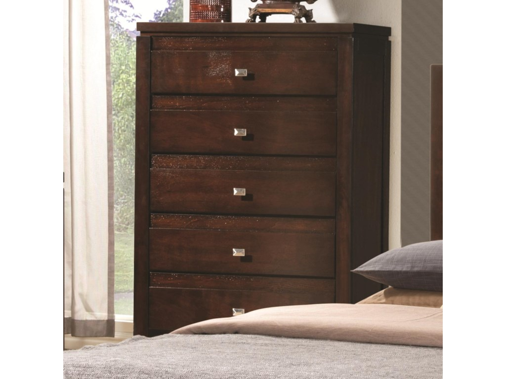 Coaster CameronChest of Drawers
