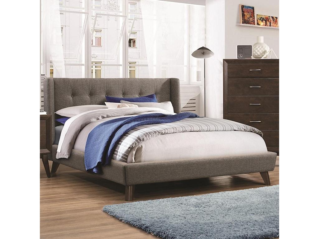 Coaster CarringtonCalifornia King Bed