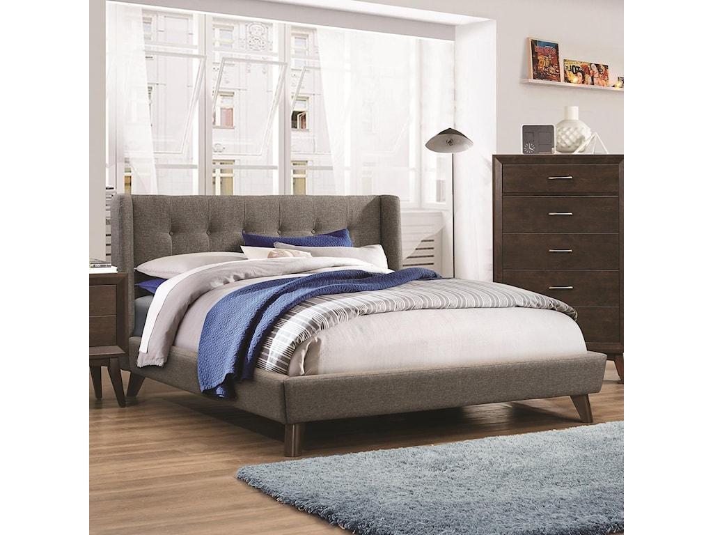 Coaster CarringtonQueen Bed