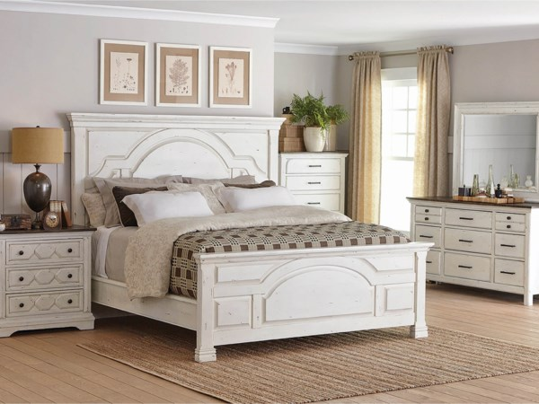 A1 Furniture Madison Wi: Bedroom Groups In Madison, WI